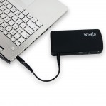 best portable jump starter and portable laptop charger